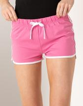 Ladies` Retro Shorts