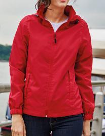 Hammer Ladies Windwear Jacket